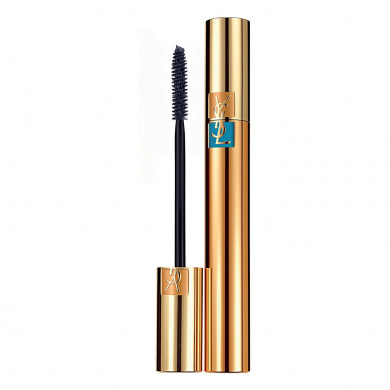 Yves Saint Laurent Mascara Volume Effet Faux Cils Waterproof 6.9 ml - 1 Noir