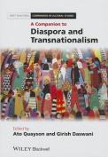 A Companion to Diaspora and Transnationalism