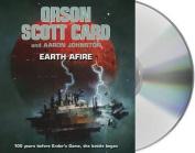 Earth Afire (First Formic War) [Audio]