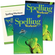 Spelling Workout Homeschool Bundle, Level C [With Parent Guide and Teacher's Guide]