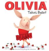 Olivia Takes Ballet (Olivia)