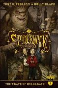 The Wrath of Mulgarath (Spiderwick Chronicles