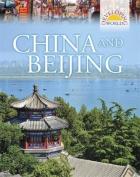 China and Beijing