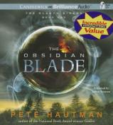 The Obsidian Blade  [Audio]