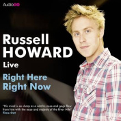 Russell Howard [Audio]