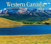 Western Canada 2014