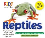 Kids Meet the Reptiles