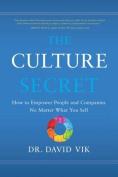 The Culture Secret
