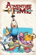 Adventure Time, Volume 3 (Adventure Time