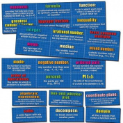 Mathematics Domain Mini Bulletin Board Set