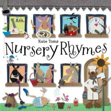 Kate Toms Nursery Rhymes