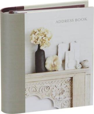 A Life Less Ordinary Address Book