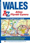 Wales Regional Road Atlas
