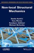 Nonlocal Structural Mechanics