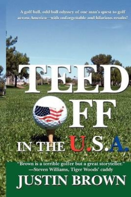 Teed Off in the USA