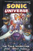 Sonic Universe 5