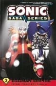Sonic Saga Series 3