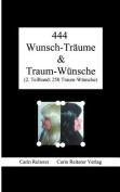 444 Wunsch-Tr Ume & Traum-W Nsche [GER]