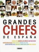 Grandes Chefs de Espana  [Spanish]