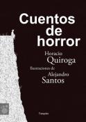 Cuentos de Horror  [Spanish]