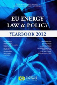 EU Energy Law, Volume 5