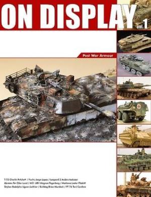 On Display: Post War Armour: Vol. 1