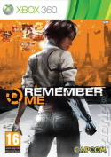 Remember Me [Region 2]