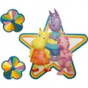 Nickelodeon Nick, Jr Backyardigans Wall Art