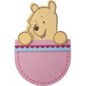 Disney Baby Bedding Pooh Spring Friends Wall Art-3D