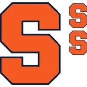 Syracuse Orangemen Licenced Wall Decal
