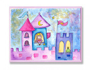 The Kids Room Wall Plaque