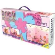 Funtosee Funky Flower Room Make-Over Kit