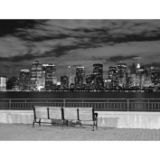 Brewster UMB91040 New York City Wall Mural