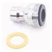 Plumb Pak PP800-6 - Adapter for Portable Dshwasher