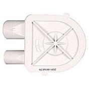 Whirlpool 3363394 Washing Machine Pump