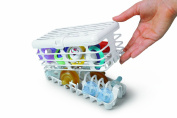 Prince Lionheart Infant and Toddler Dishwasher Basket Combo.