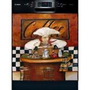 Appliance Art 'Sonoma Aroma' Dishwasher Cover