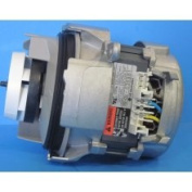 Whirlpool 8534942 Motor Assembly for Dish Washer