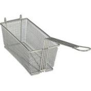 Update International FB-126 Rectangle Wire Fry Baskets