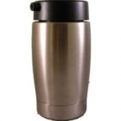 Jura Stainless-Steel Thermal Milk Container, 410ml