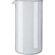 Bodum French Press Coffee Maker Spare Glass Liner, 0.35 litre