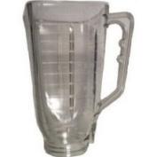 Break Resistant Plastic Blender Jar for Oster & Osterizer 030