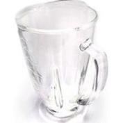 Oster 124461-000-000 Round Glass Blender Jar, 12.7cm Opening