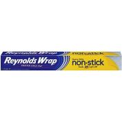 Reynolds Wrap Aluminium Foil, Non-Stick, Heavy Duty, 3.25 sqm