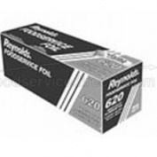 Reynolds Wrap Heavy Duty Silver Aluminium Foil Roll
