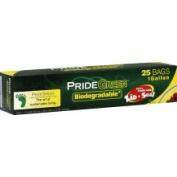 PrideGreen 3.8l Food Storage Bag