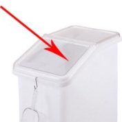 Cambro 60271 Replacement Lid Front Section for IBS27 Ingredient Bin