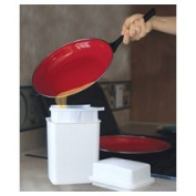 Camco Grease Storage Container