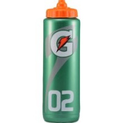 Gatorade 49973 950ml Sports Squeeze Bottle