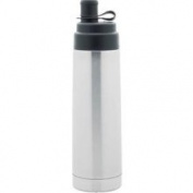 Maxam 500ml Stainless Steel Sport Bottle with Double Wall